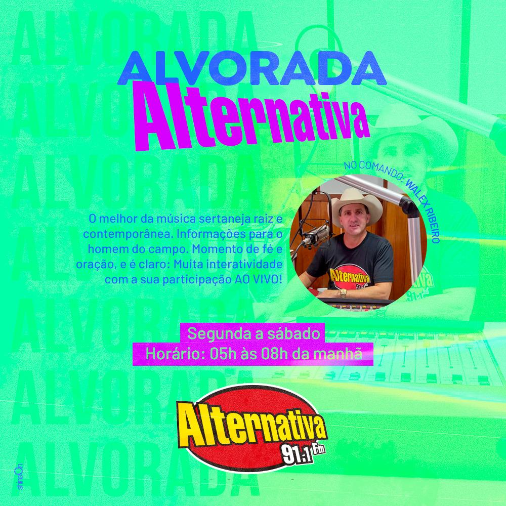 Alvorada Alternativa