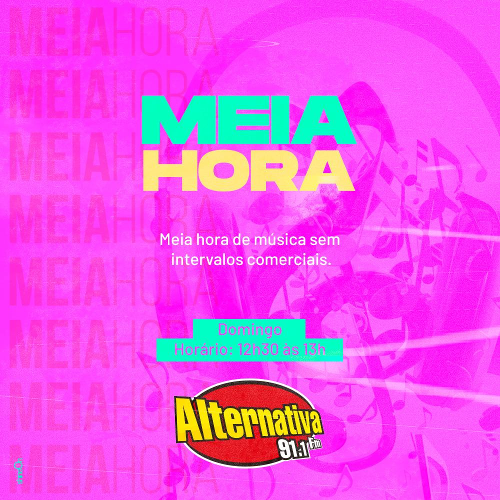 Meia Hora