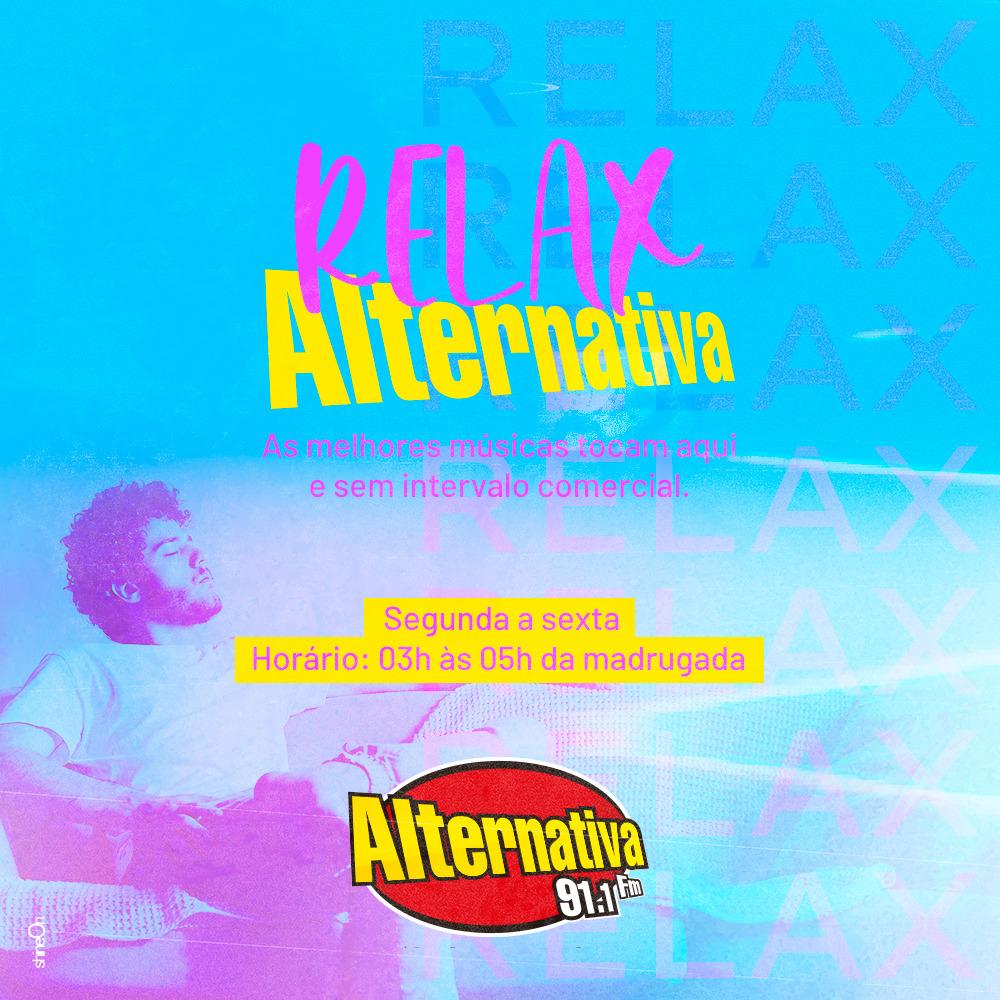Relax Alternativa