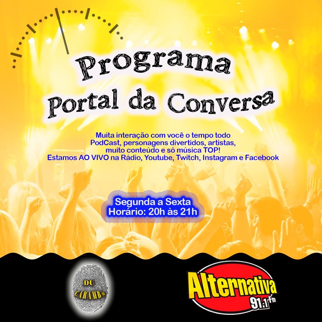 Portal da Conversa